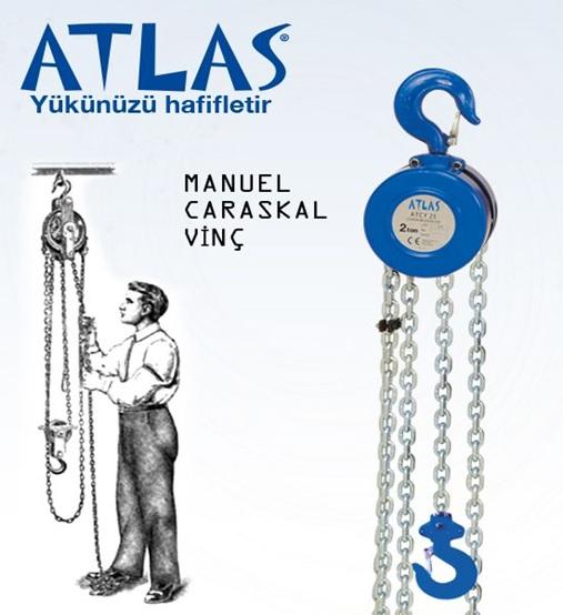 ATLAS CARASKAL