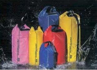 Su Geçirmez Çantalar ve Kılıflar