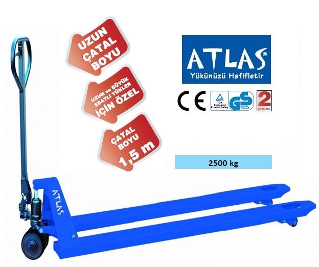 ATLAS TRANSPALET
