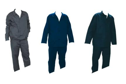 İş Elbiseleri